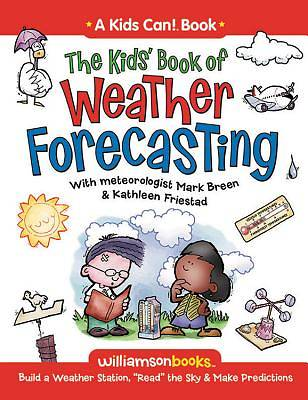 Picture of The Kids' Book of Weather Forecasting