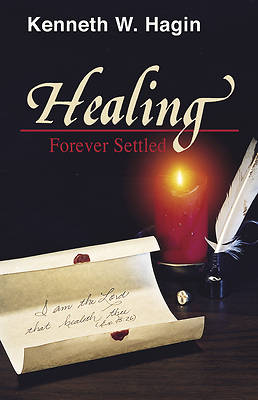 Picture of Healing-Forever Settled