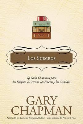 Picture of Los Suegros