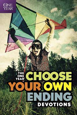 The One Year Choose Your Own Ending Devotions
