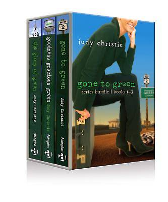 Gone to Green Series Bundle, Gone to Green, Goodness Gracious Green & Glory of Green  - eBook [ePub]