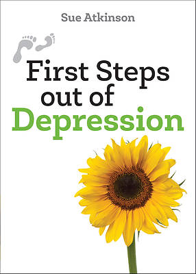 Picture of First Steps Out of Depression