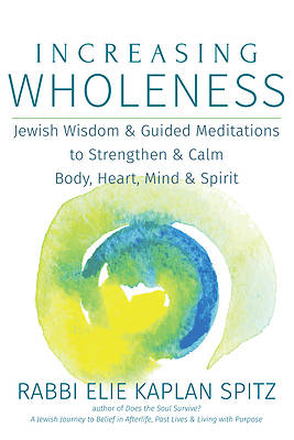 Picture of Increasing Wholeness