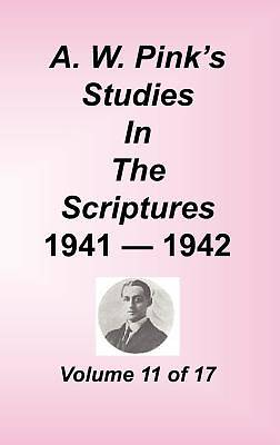 Picture of A. W. Pink's Studies in the Scriptures, Volume 11