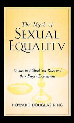 Picture of The Myth of Sexual Equality
