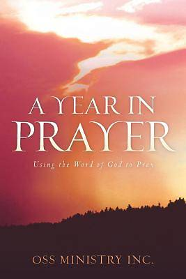 Picture of A Year in Prayer