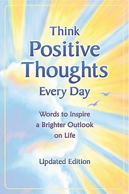 Picture of Think Positive Thoughts Every Day