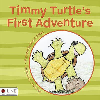 Timmy Turtles First Adventure