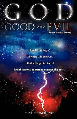 Picture of God Good and Evil