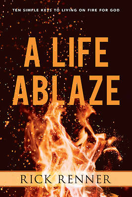 Picture of A Life Ablaze