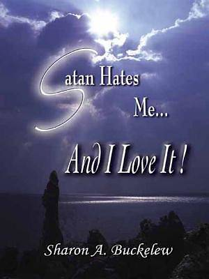 Satan Hates Me...And I Love It [Adobe Ebook]