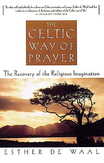 Picture of The Celtic Way of Prayer