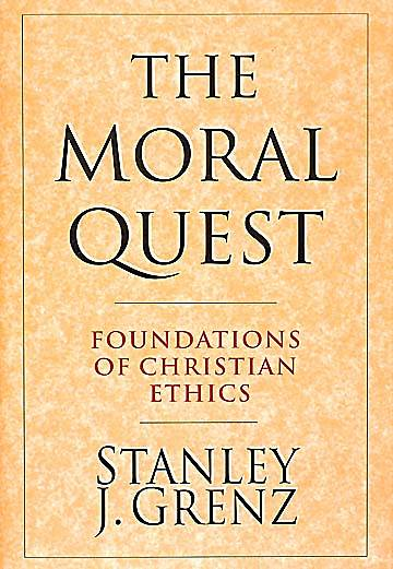 The Moral Quest