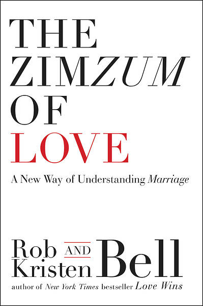 Picture of The Zimzum of Love