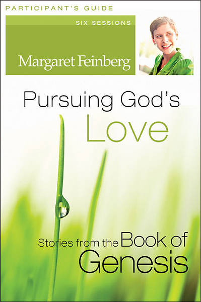 Pursuing Gods Love Participants Guide