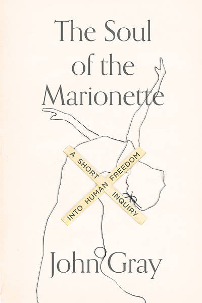Picture of The Soul of the Marionette