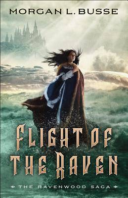 Picture of Flight of the Raven