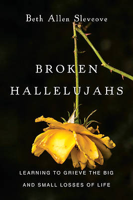 Picture of Broken Hallelujahs