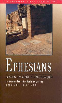 Fisherman Bible Studyguide - Ephesians