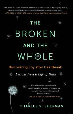 Picture of The Broken and the Whole