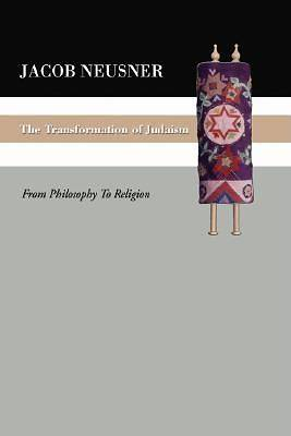 Picture of The Transformation of Judaism
