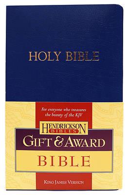 Picture of Gift & Award Bible-KJV