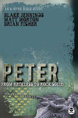 Peter [ePub Ebook]