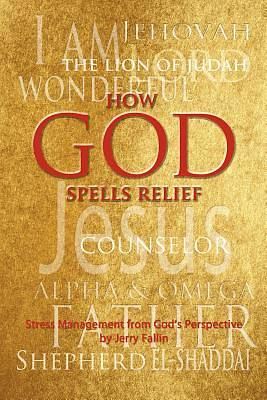 How God Spells Relief