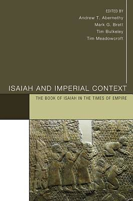 Picture of Isaiah and Imperial Context