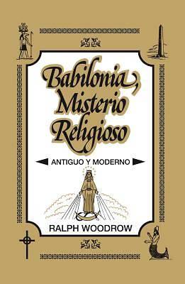 Picture of Babilonia, Misterio Religioso
