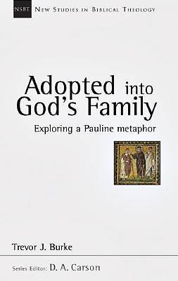 Adopted Into Gods Family