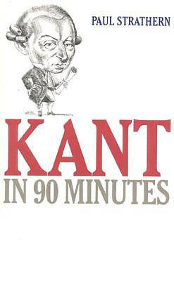 Picture of Kant in 90 Minutes