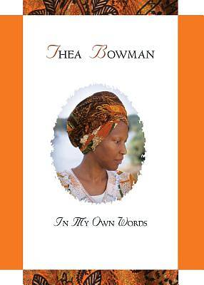 Picture of Thea Bowman in My Own Words