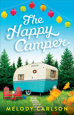 Picture of The Happy Camper