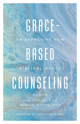 Picture of Grace-Based Counseling