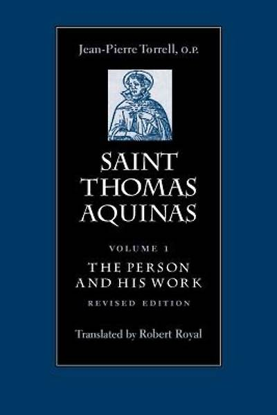 Saint Thomas Aquinas V1