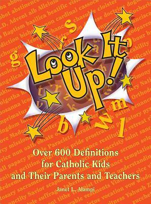 Picture of Look It Up! [ePub Ebook]