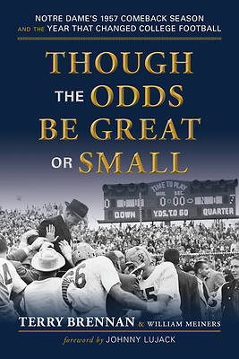 Picture of Though the Odds Be Great or Small