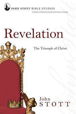 John Stott Bible Studies - Revelation