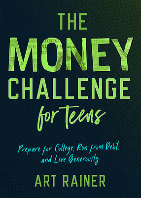 Picture of The Money Challenge for Teens