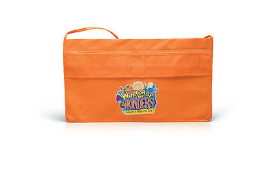 Vacation Bible School (VBS) 2014 Workshop of Wonders Adult Shop Apron