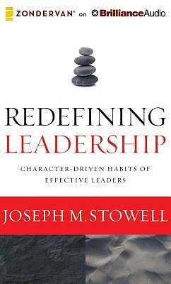 Picture of Redefining Leadership