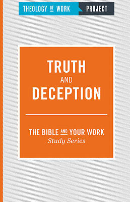 Picture of Truth and Deception