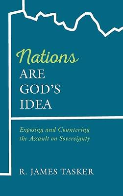 Picture of Nations Are God's Idea