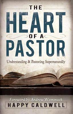 Heart of a Pastor [ePub Ebook]