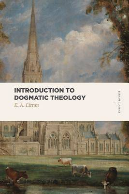 Picture of Introduction to Dogmatic Theology