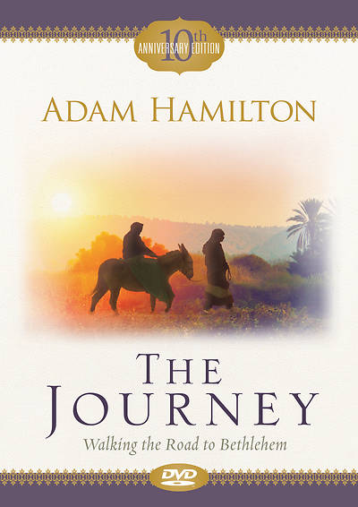 Picture of The Journey DVD