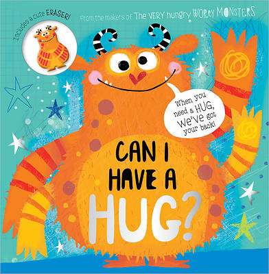 Picture of Can I Have a Hug?