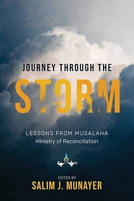 Picture of Journey through the Storm