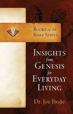 Picture of Insights from Genesis for Every Living